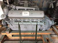 Двигун ямз 238АК-4, фото 1