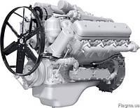 Двигун ямз 7601.1000186-28