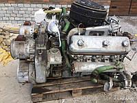 Судновий дизельний двигун ЯМЗ-236М2