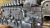 ТНВД КАМАЗ Евро-2, 3 Bosch, фото 1
