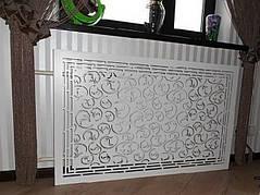 Декоративні екрани для радіаторів SMARTWOOD home