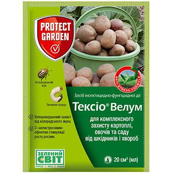 Протруйник насіння Тексіо Велум, 20 мл