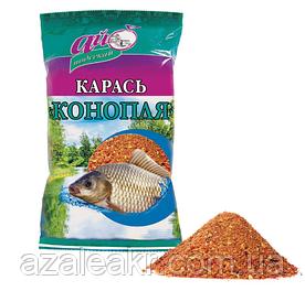 Прикормка Часник Карась, 1 кг