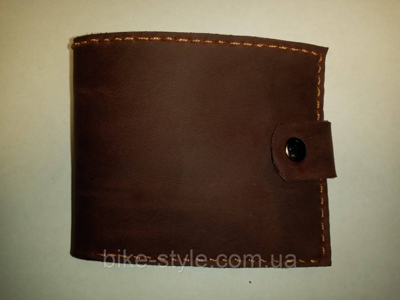 Портмоне AS Bordo, кожаный кошелек, бордовый из натуральной кожи