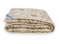 Одеяло особо теплое зимнее овечья шерсть 172х205 Leleka Textile - Аляска