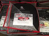 Авточохли на Peugeot 207 SW 2006-2013 універсал Favorite на Пежо 207 SW, фото 5