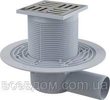 Сливной трап Alca Plast APV101 105x105
