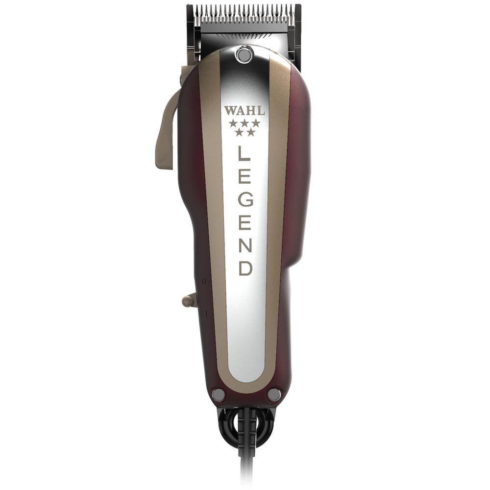 Машинка для стрижки волосся Wahl Legend 8147 (08147-416)