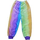 Детские домашние штаны для девочки и мальчика махра, фото 2