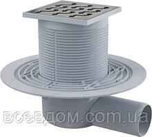 Сливной трап Alca Plast APV102 105x105