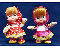 Кукла Маша (повторюшка) 27031