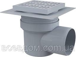 Сливной трап Alca Plast APV10 150x150/110