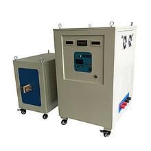 Индукционный нагреватель ВЧ-80АБ (ожидается)