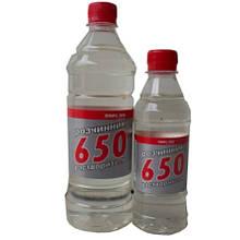 Растворитель 650 ЗБХ 0,4 л (295 г)