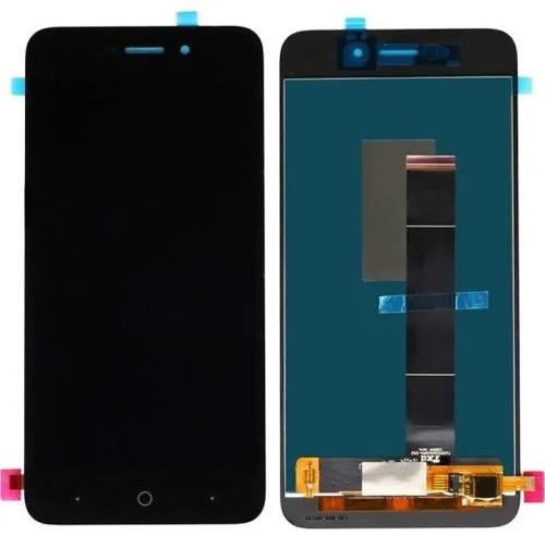 Дисплей для ZTE Blade A601   BA601 с сенсорным стеклом (Черный) Оригинал Китай