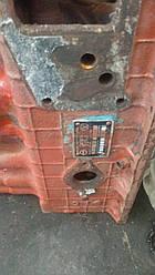Блок цилиндров Д-240 МТЗ-80