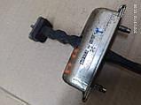Ограничитель передней правой двери Opel Corsa D 13180682, фото 3