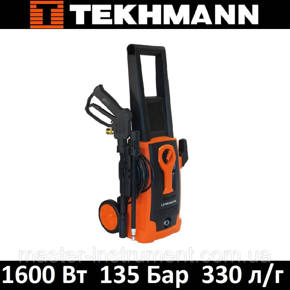 Мінімийка Tekhmann PWB-1655 turbo