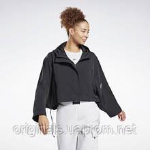 Куртка женская Reebok Layering Woven GL2594 2021