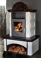 Кафельная печь BREMEN mit kuppel Kaminofen, фото 1