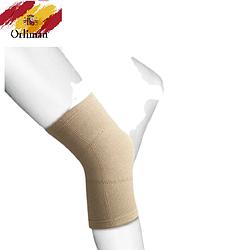 Наколінник, бандаж на коліно TN - 210S Orliman (еластичний фіксатор, ортез на колінний суглоб)