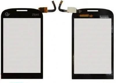 Сенсор (Тачскрин) для ZTE N760 (Черный) Оригинал Китай