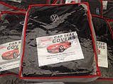 Авточохли на Volkswagen Golf 6 Variant 2008-2012 універсал Favorite на Фольксваген Гольф 6 Варіант, фото 6