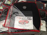Авточохли на Volkswagen Golf 6 Variant 2008-2012 універсал Favorite на Фольксваген Гольф 6 Варіант, фото 9