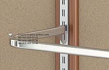 Торговое оборудование Система в коробе из МДФ: три пролета, фото 3