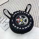 Рюкзачки-колеса, фото 6