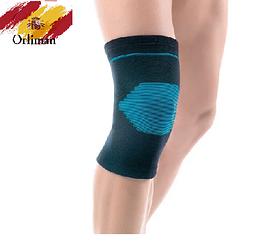 Наколінник, бандаж на коліно ACE 802 (еластичний фіксатор, ортез на колінний суглоб)