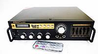 SN-888BT - підсилювач звуку
