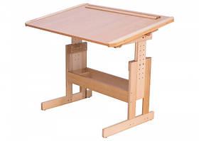 Парта трансформер Умничка дитяча (письмовий стіл)