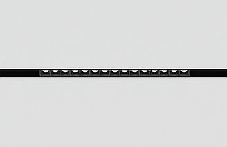 Магнітний світильник трековий Infinity Dot-15