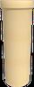 Керамическая труба простая RP Ø120 L660