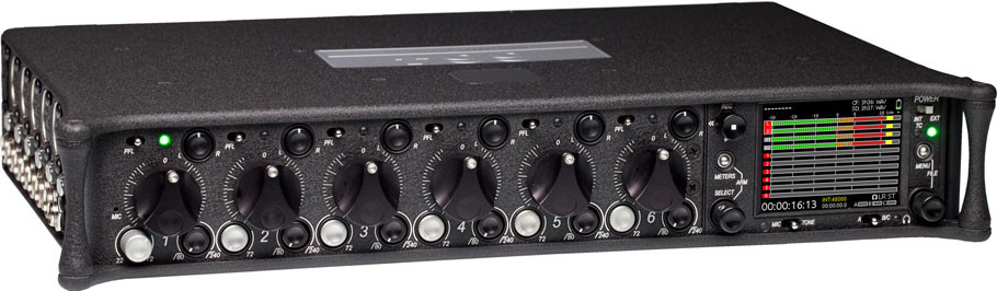 Sound Devices 644