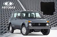 Автомобільні килимки EVA на ВАЗ 2110 1995-, фото 1