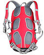 Рюкзак KingCamp ORCHID KB4219 (95069) красный 40 л, фото 2