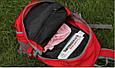 Рюкзак KingCamp ORCHID KB4219 (95069) красный 40 л, фото 7