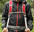 Рюкзак KingCamp ORCHID KB4219 (95069) красный 40 л, фото 9