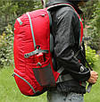 Рюкзак KingCamp ORCHID KB4219 (95069) красный 40 л, фото 4