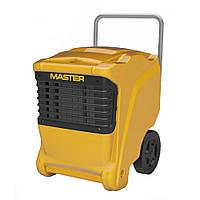 Осушитель воздуха Master DHP 65 (780 Вт, 840 куб. м)