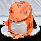 Рюкзак дитячий динозавр, фото 8