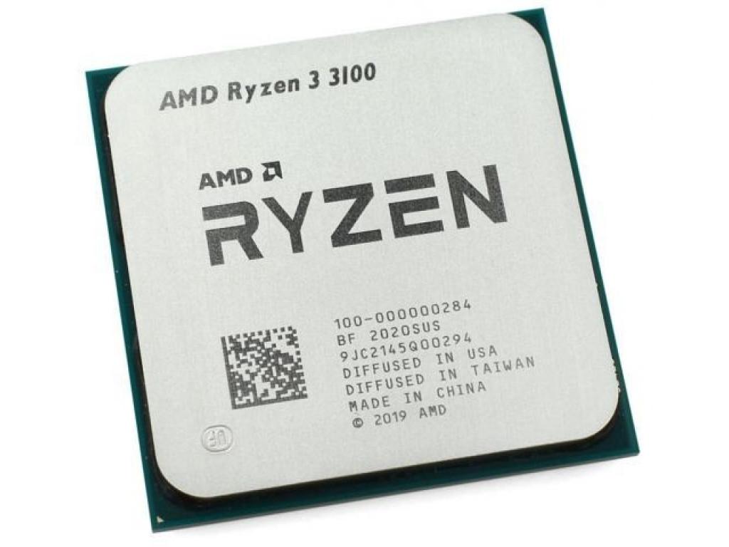 Процесор Intel i5-3470