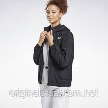 Куртка женская Reebok MYT Woven GI6964 2021