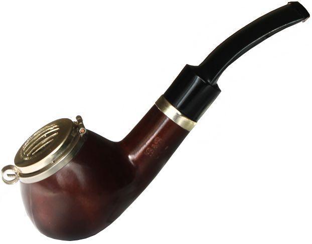 Курильна трубка груша