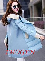 Женское пальто №52-801
