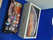 Apple Iphone XS MAX 512GB Gold #1322ВР