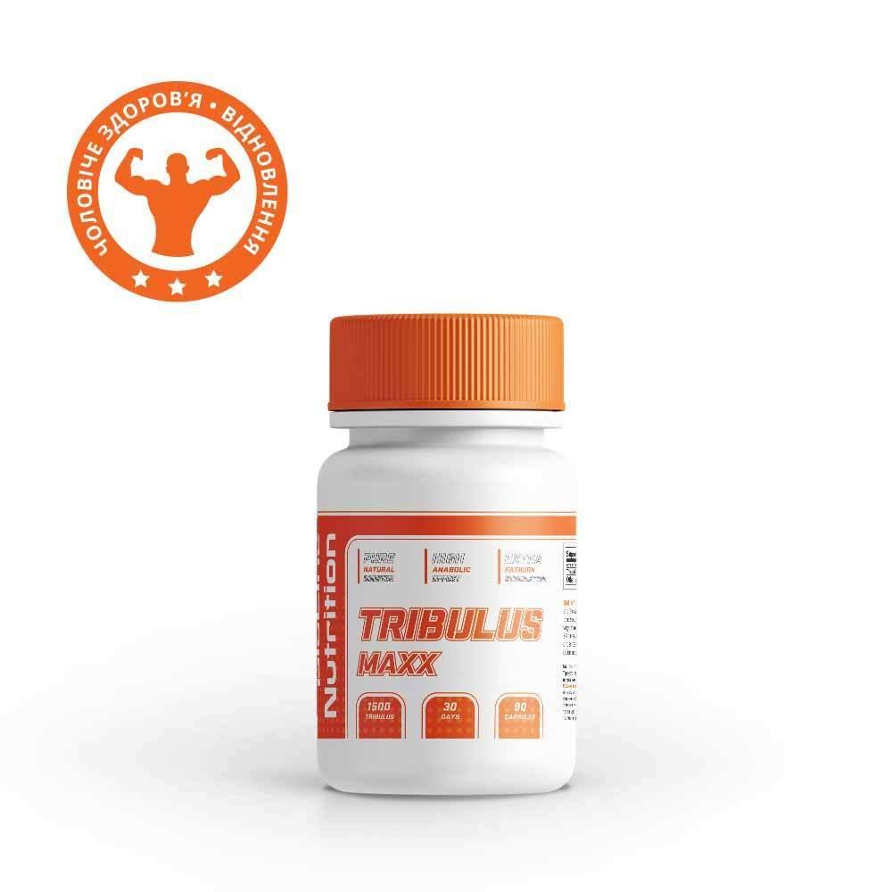 Трибулус BioLine Nutrition | 90 капсул