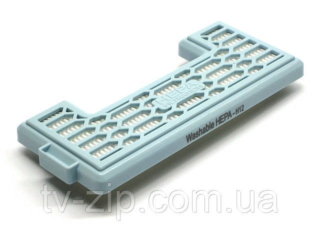 Вихідний фільтр HEPA_12 для пилососа LG ADQ33216401